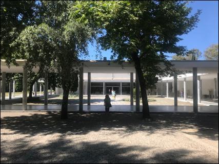 Museo Arqueológico  Zona Arqueológica de Olimpia.  Olimpia, Grecia
