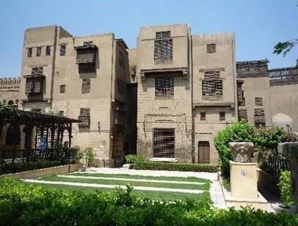 Mis cuadernos: Museo Gayer-Anderson. El Cairo, Egipto